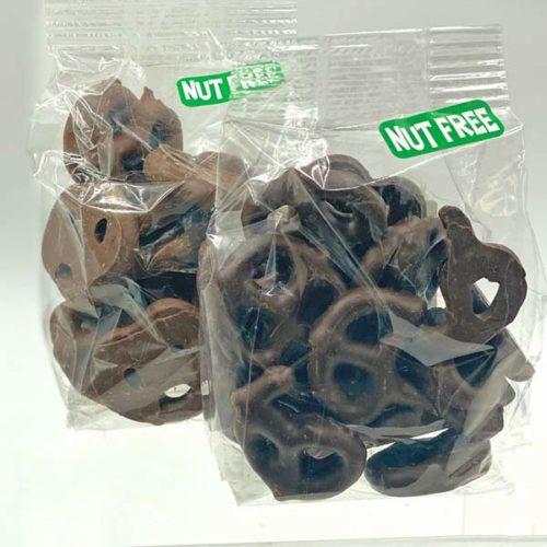 Nut Free ! !