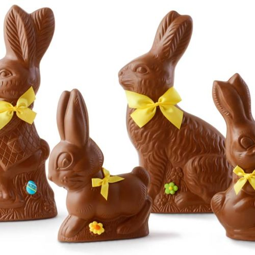 Wholesale Bunnies for Easter