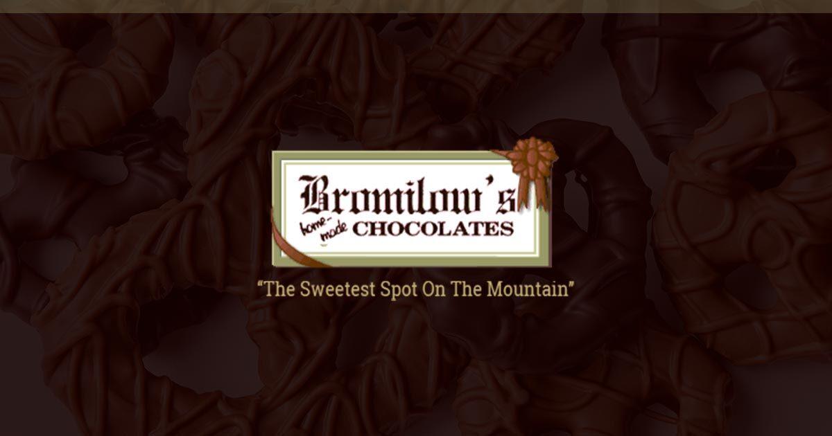 Christmas - Bromilow Chocolates