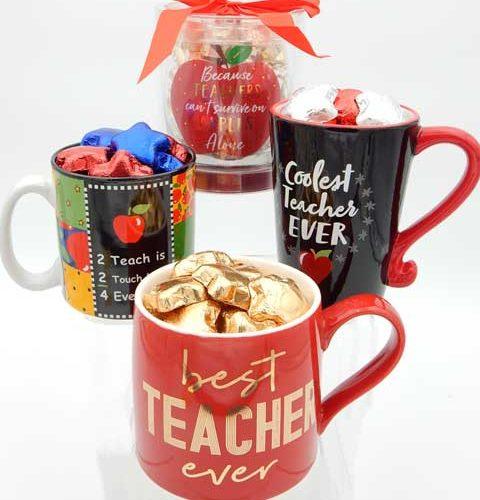 Teacher/Birthday